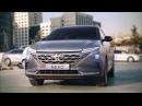 Hyundai NEXO 2019 Водородный кроссовер Будущее в настоящем