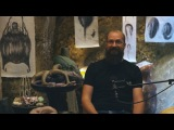 Alien Covenant Concept Artist Leandre Lagrange - The ZBrush Podcast Episode 11 - Prop &amp Set Special