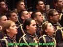 Novio de la Muerte -Cadetes A.G.M. y Banda de música de la A.G.M.℗ Olmos