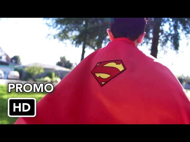 KRYPTON (Syfy) The Symbol You Know Teaser Promo HD - Superman prequel series