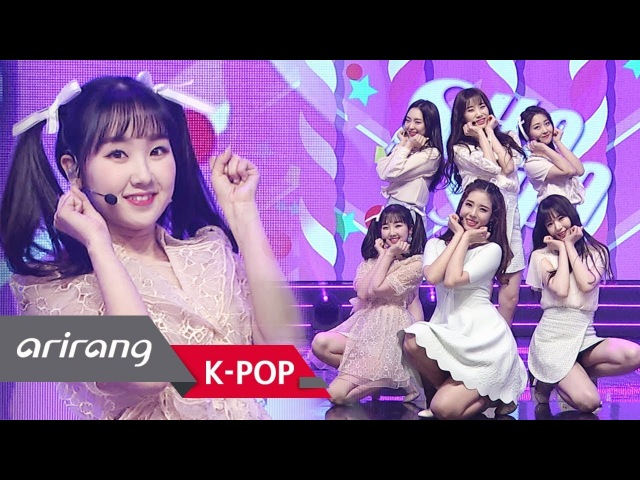 [Perf] SHA SHA – YOU&ME @ Simply K-Pop Ep.303 160318