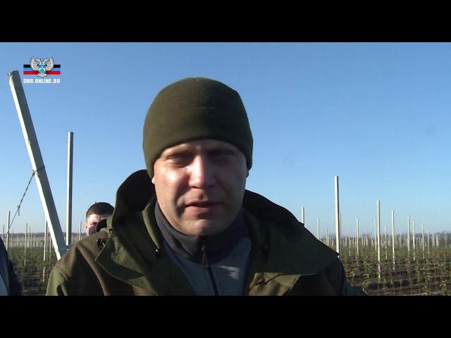Если Украина готова отдать почти 300 человек по нашему списку, мы произведем обмен – Захарченко