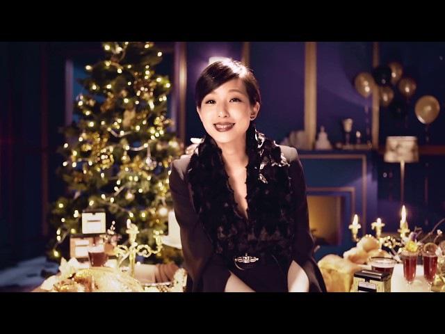 2017 英國唐寧茶品牌大使賴雅妍 冬季拍攝幕後花絮