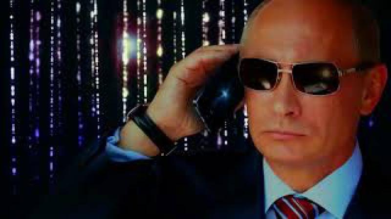 Поздравления с днем рождения от Путина в живом диалоге по телефону