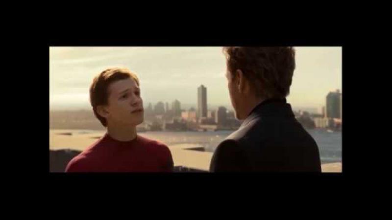 Тони/Питер - Без тебя (mieke – без тебя)