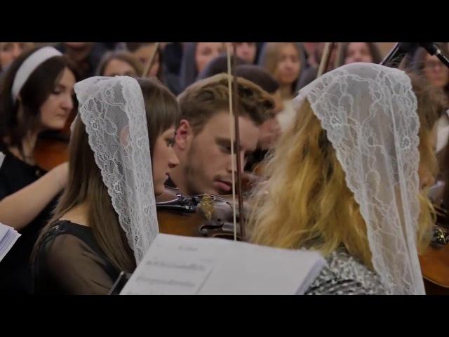 ВІн Єгова | Інструментальна музика | оркестр Симфонія Душі | symphonyfest9