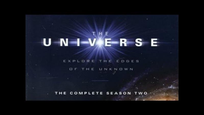 Вселенная The Universe 2 сезон 13 Колонизация космоса dctktyyfz the universe 2 ctpjy 13 rjkjybpfwbz rjcvjcf