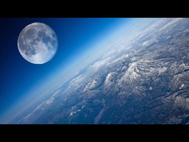 Луна естественный спутник Земли. HD 1080p Вселенная s1e5 keyf tcntcndtyysq cgenybr ptvkb. hd 1080p dctktyyfz s1e5