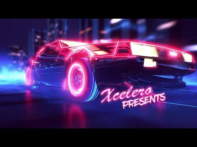 Back To The 80s - ,, FM Attack- Sleepless Nights ,,