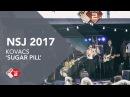 Kovacs 'Sugar Pill' live @ North Sea Jazz 2017 NPO Radio 2