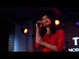 Viorica Pintilie Quartet - Body and Soul (live in TRIBUTE)