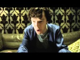 Professor Lebedinsky But I like the taxi drivers( Sherlock BBC)
