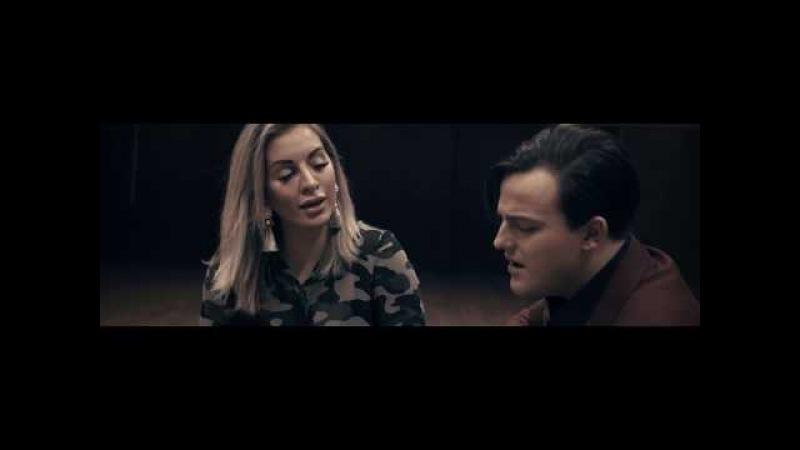 Carina Dahl Adrian Jørgsen - Despacito (Offisiell musikkvideo)