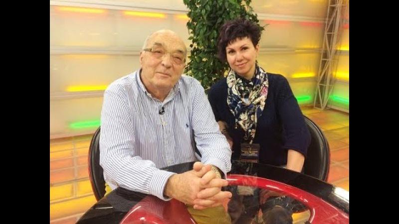 Бруно Монсенжон и Наталия Миллер