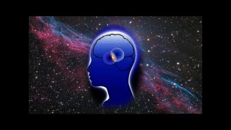 Высший разум и инстинкты человека. Баланс между материальным и духовным планом.