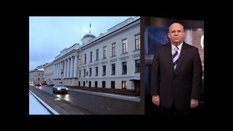Кампания против истинного поклонения в России (RSL)