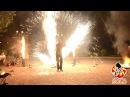 Арт-проет Solo Таганрог огненно-пиротехническое шоу