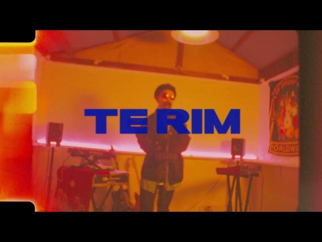 테림 TE RIM EVITA Teaser