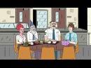 Гадкие американцы 2 сезон 13 серия