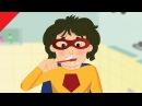 Every Day! Daily Routine Song for Kids | Kindergarten, Preschool, EFL ESL | Fun Kids English