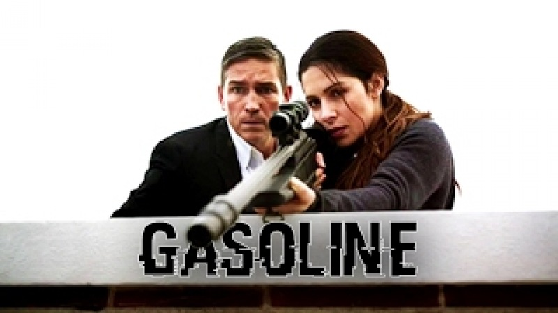 Person of Interest | Gasoline