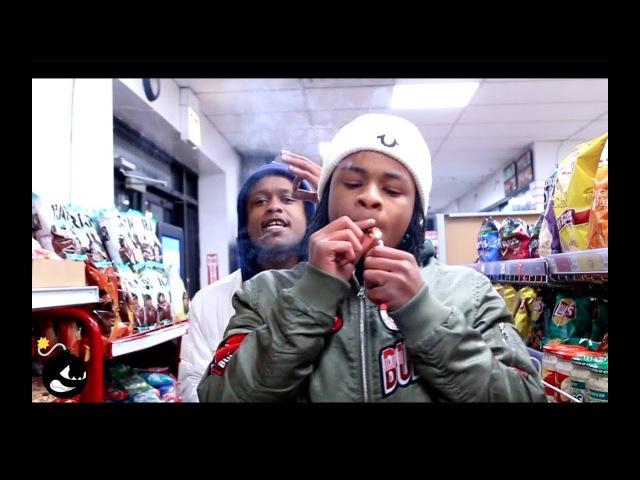 Tj2Nines - Big B's (Music Video) | Shot By @Campaign_Cam
