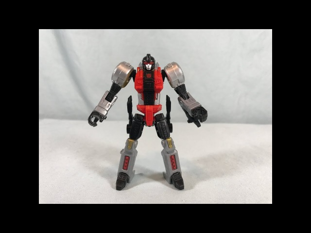 Transformers Power of the Primes Legends Class Dinobot Slash Review