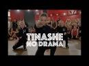 Tinashe - No Drama   Hamilton Evans Choreography