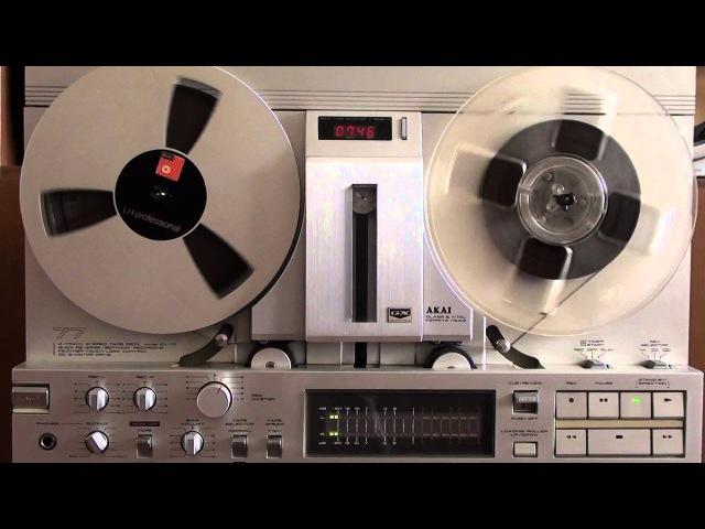 Akai GX - 77 (1981-82)