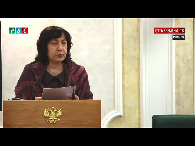 Член ОП РФ: «неразлучность» семьи должна быть защищена законодательно
