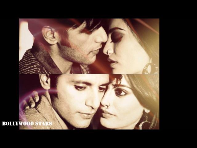 Qubool Hai Sanam And Aahil Background Music SAAHIL Junoon Tere Ishq Ka