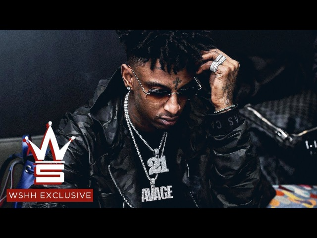 21 Savage Pause (Prod. by Metro Boomin) (WSHH Exclusive - Official Audio)