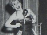 ELLA MAE MORSE ~ MONEY HONEY ~ 1953