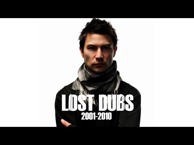 DJ K - Lost Dubs 2001-2011 (JUNGLE RAGGAJUNGLE MIX)