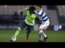 SHORT MATCH HIGHLIGHTS   QPR Vs Derby County