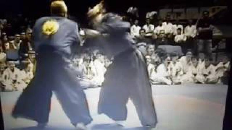 IGOR PETROVIC-MASTER BLACK BELT 6.DAN REAL AIKIDO- HALL OF FAME