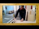 WIL TON CHIWY 10 table saw show - by carpenter Mohamed Ramadan