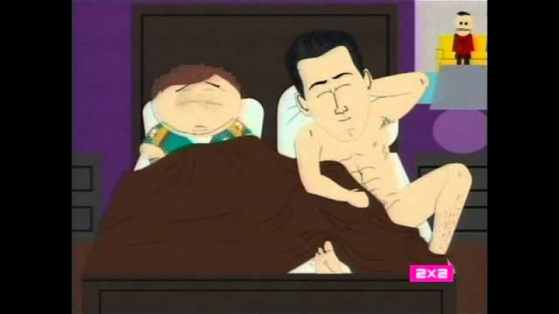 South Park Ben Affleck