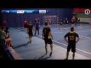 FYB 4-0 Крывiя. Futsal 2017/2018. 5-й тур