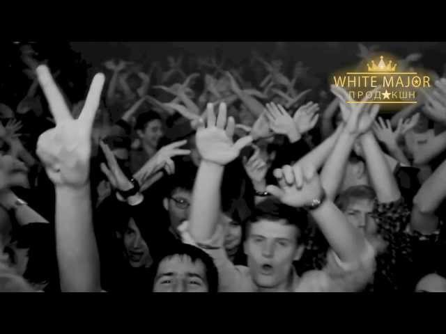 EVYAN - CLUB SHOW ft. DJ M.HUSTLER (LIVE - ИЗВЕСТИЯ HALL)