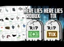 If ROBLOX Removed Robux