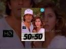Fifty Fifty Telugu Full Movie    Sanjay Dutt, Urmila Matondkar    Ram Gopal Varma    A R Rahman