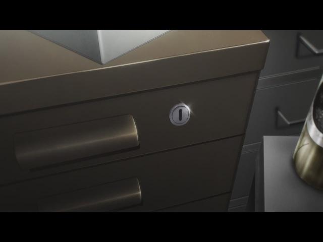 [SHIZA] Персона 5: День нарушителей / Persona 5 the Animation: The Day Breakers OVA [MVO] [2016] [Русская озвучка]
