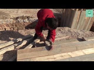 Сирия восстанавливает производства в Хомсе: ФАН публикует видео