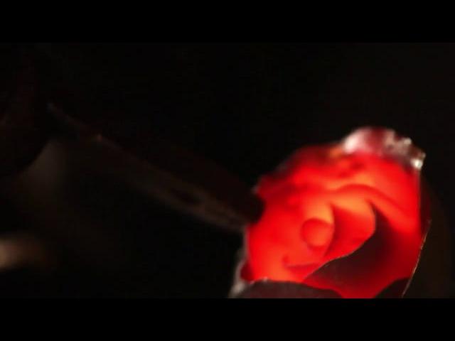 «Огнецвет» промо