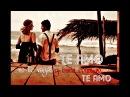 Vlady Gryc Te Quiero Official Lyric video