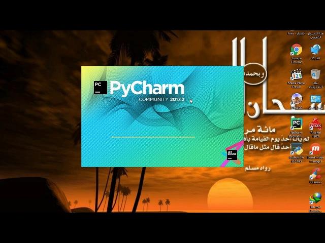 Install python charm community on windows 10 64bit