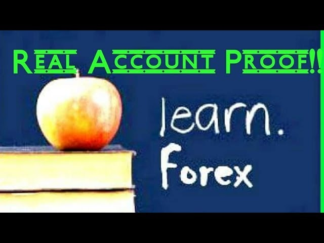 Forex Trading Learning|| Real Account Proof||Forex On;ine Trading
