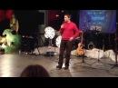Молодежное Богослужение 28 12 20137 часть