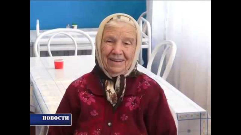 Александре Громовой 90 лет